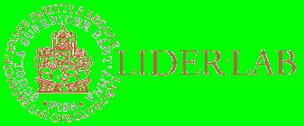 Lider Lab Logo
